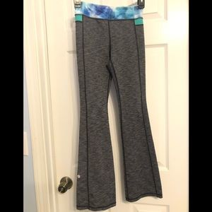 ATHLETA Girl Activewear Pants